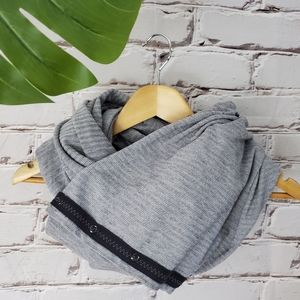 Lululemon First Release Silver Spoon Pique Vinyasa